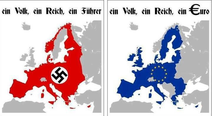 Люксембург заставили сдать клиентов с поторохами. Австрия готова «биться, как львица» - на основании