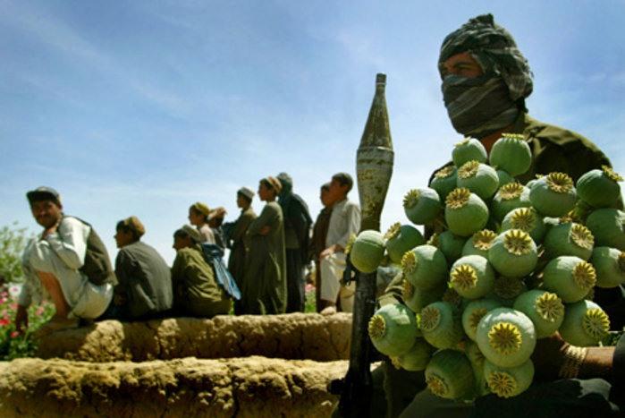 Афганистан. Выборы. Угроза дестабилизации на юге -