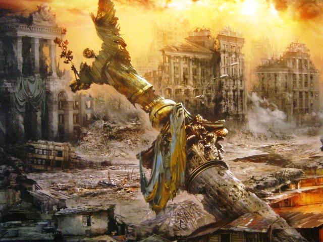 Домайданились. НБ Украины всерьёз рассматривает кипрский сценарий спасения банков