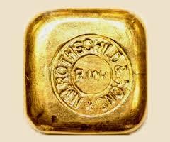 Официальное заявление ФРС – никакого золота у них нет