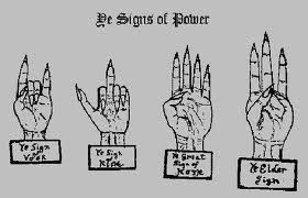 Культура гогеля-могеля: «Печать обрезания», «тайна крови» и «очистительная миква»
