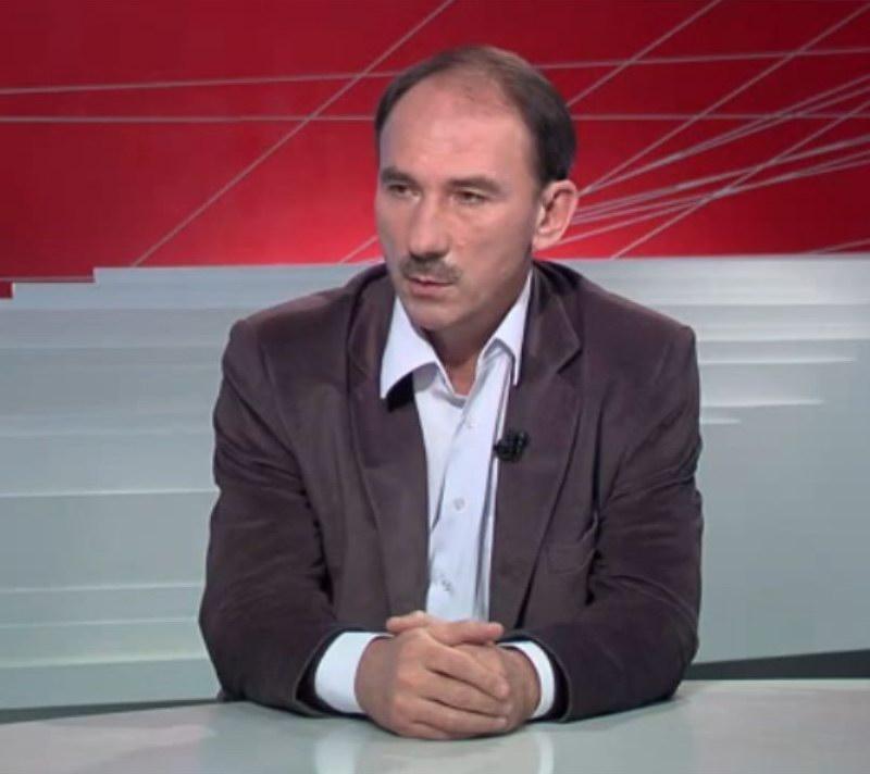 Сергей Губанов: «Компрадорский режим держится на волоске истории»