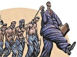 Пустите раба на галеру