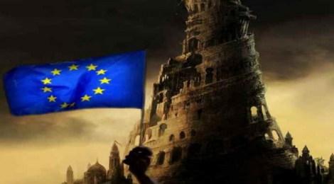 О.Четверикова. «Миграционный кризис» в Европе и его заказчики