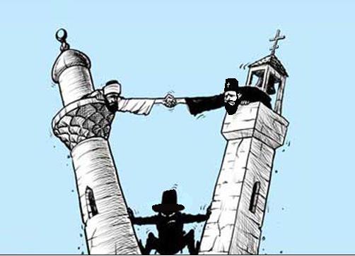 христиане, ислам.JPG