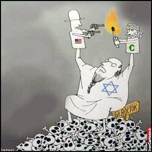 ближний восток, израиль, провокация