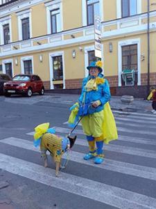 украина, шизофрения