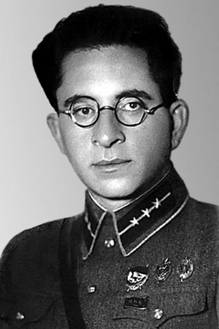 Соломон Мазон - галва экономического управления ГНУ УССР (1932-1937)