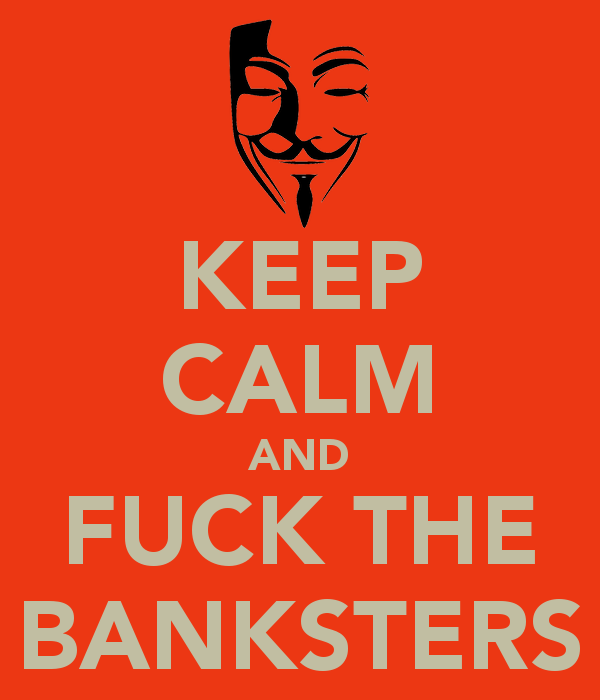 банкстер