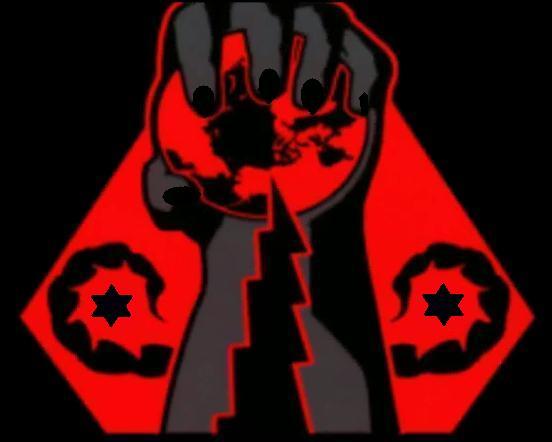 Черная рука.JPG