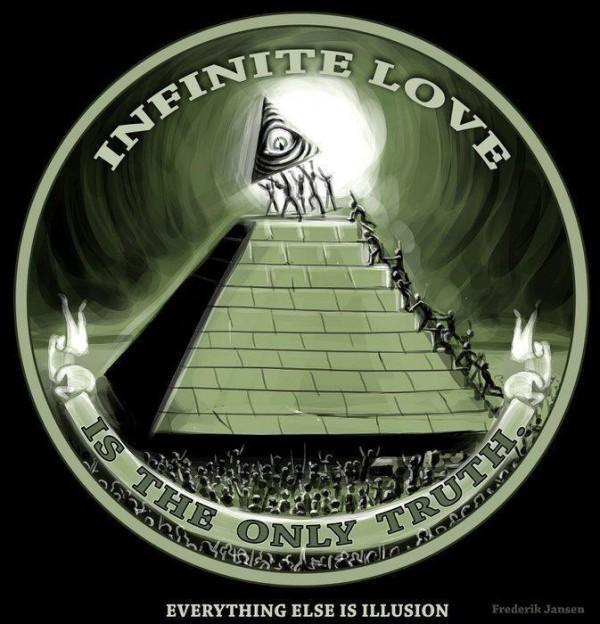 пирамида, банкстеры