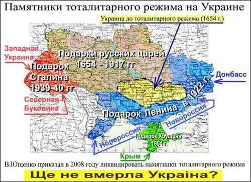 Ще не вмерла Украiна». Оккупации: ретроспектива 1918-2013 ...