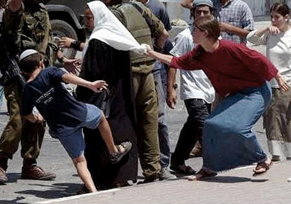гонения на христиан в Израиле.jpg
