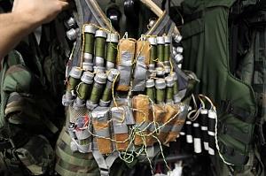 США готовит чеченских террористов в Молдавии