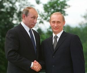 «Везде успел». Путин в Кремле и на Алтае одновременно