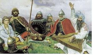 Сослагательное наклонение в Истории