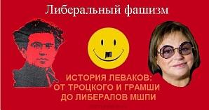 МШПИ. «План Немировской» или «кузница кадров глобальной номенклатуры»