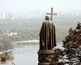 Ситуация на Украине – исторический шанс восстановить Русско-Славянскую государственность