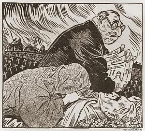 Убийство Мозгового. Интересы кофманов и сурковых против Русского мира