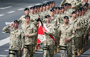 Вслед за бывшей «Украиной» Польша решила «брать пример с Израиля». О доктрине «польских клыков»
