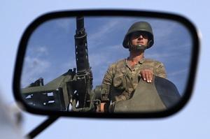 Вести с Сирийского фронта