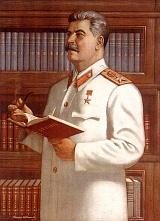С. Батчиков. «Сталин создавал новый социокультурный тип»