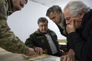 Краматорск. Очередная кровавая провокация Вальцмана, Леви и «Киевского Кнессета»