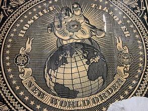 К 70-летию атомных бомбардировок. Атомный вектор геополитики или «оружие возмездия» (в качестве дополнения). «Планы барухов» - провал или отсрочка?