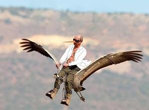 Полет ВВалькирия-П
