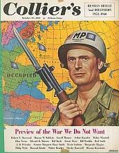 О третьей мировой войне и будущих репарациях. Счет открывает Сербия