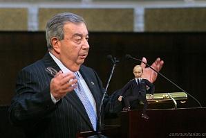 «Каббалистический проект» Примаков посоветовал «слить» Новороссию, «оставить Крым» и «открыть дверь»  НАТО
