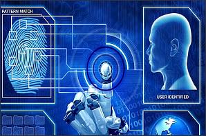 Биометрические данные - ключ для взлома и переподчинения личности техниками черной магии