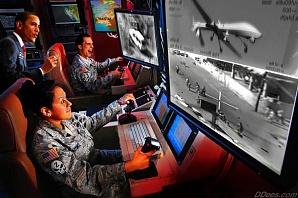 Бесконтактные и сетевые войны