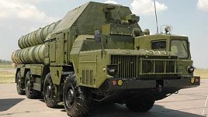 Асад получил первую партию российских C-300. Израиль собрался ее проверить