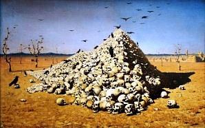 Крестовый поход Содома против Церкви:  опорочить и уничтожить