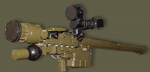 Британия начинает поставки бронетехники сирийским террористам