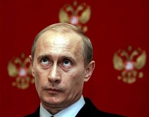 «Под шумок». Госдума вновь изменила Конституцию в пользу президента. И приготовила местечко для уходящего премьера height=236