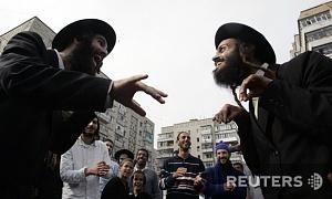 Катализаторы еврейских сообществ будут искать в Москве и Питере