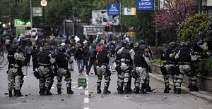 С помощью иудо-либералов и исламистов США готовят в Македонии «цветную революцию» против «Турецкого потока»
