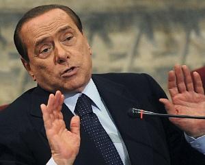 Банкиры приговорили Берлускони к году тюрьмы за «разглашение конфиденциальной информации»
