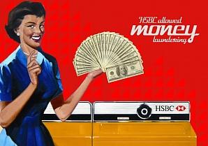 Отмывание «грязных» денег банками: самые громкие скандалы height=209