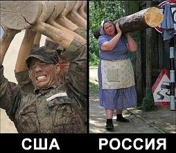 Санкции: Россия наносит ответный удар