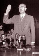 Кто вы, доктор Гарри Декстер Уайт? К 70-летию международной конференции в Бреттон-Вудсе (Часть II)