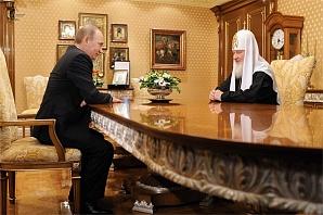 Последнее искушение РПЦ