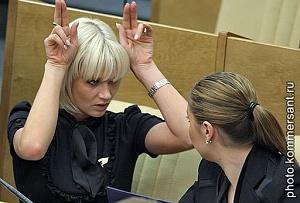 Путин развелся, но «жениться не собирается» height=203