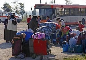 На Украину переселят всех цыган из Евросоюза