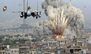 Война в Сирии   ( ответные действия-неопубликованное сообщение)