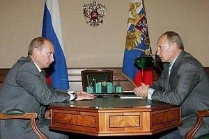 Президент Путин так ничему и не научился height=200