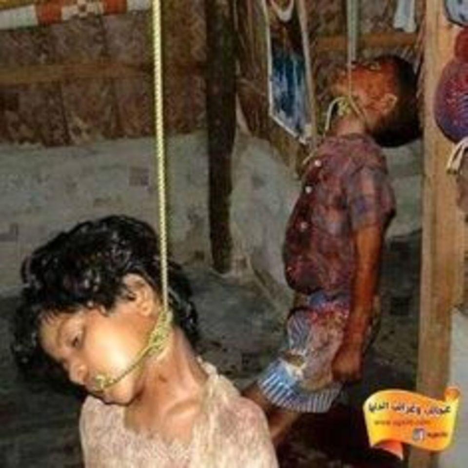 Почему мусульман убивают в бирме