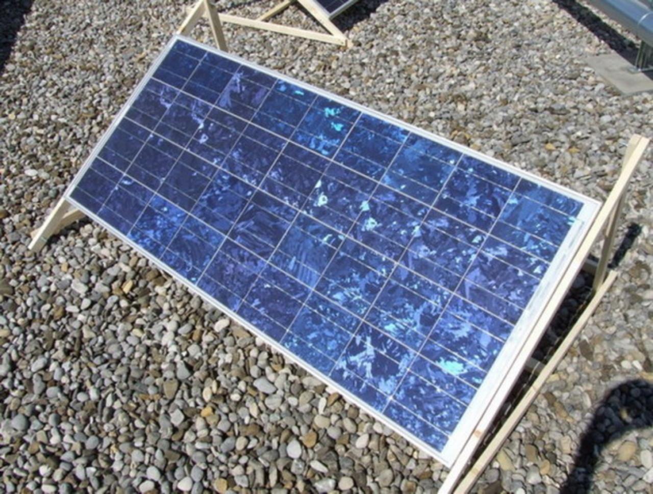 Цена солнечной батареи своими руками